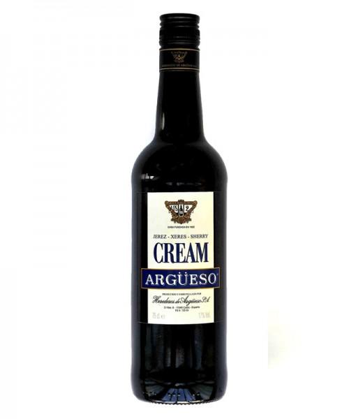 Argueso Cream