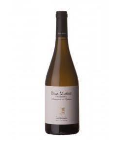 Blas Muñoz Chardonnay