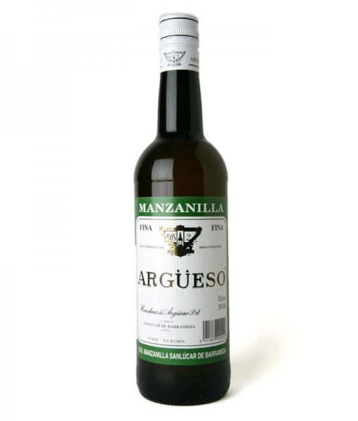 Manzanilla Argueso