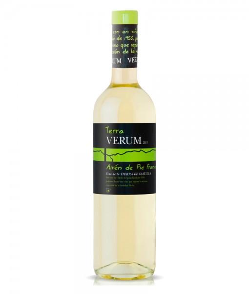 Verum Terra Airén De Pie Franco
