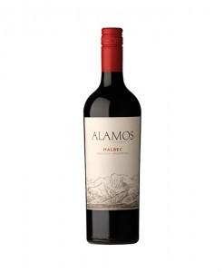 Alamos Malabec - Argentina