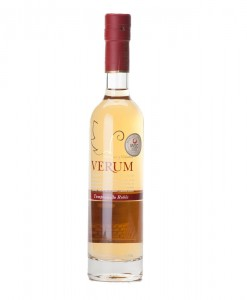 Verum Aguardiente De Uva Tempranillo Roble