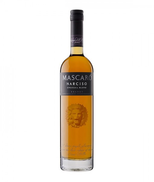Brandy Mascaró NARCISO