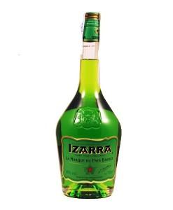Izarra verde