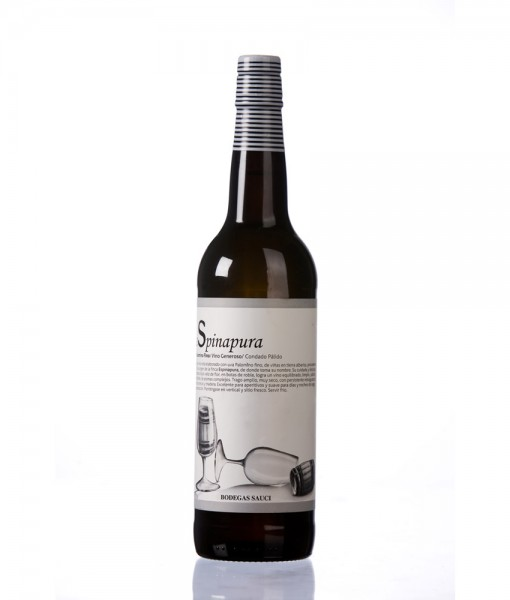 vino-espinapura
